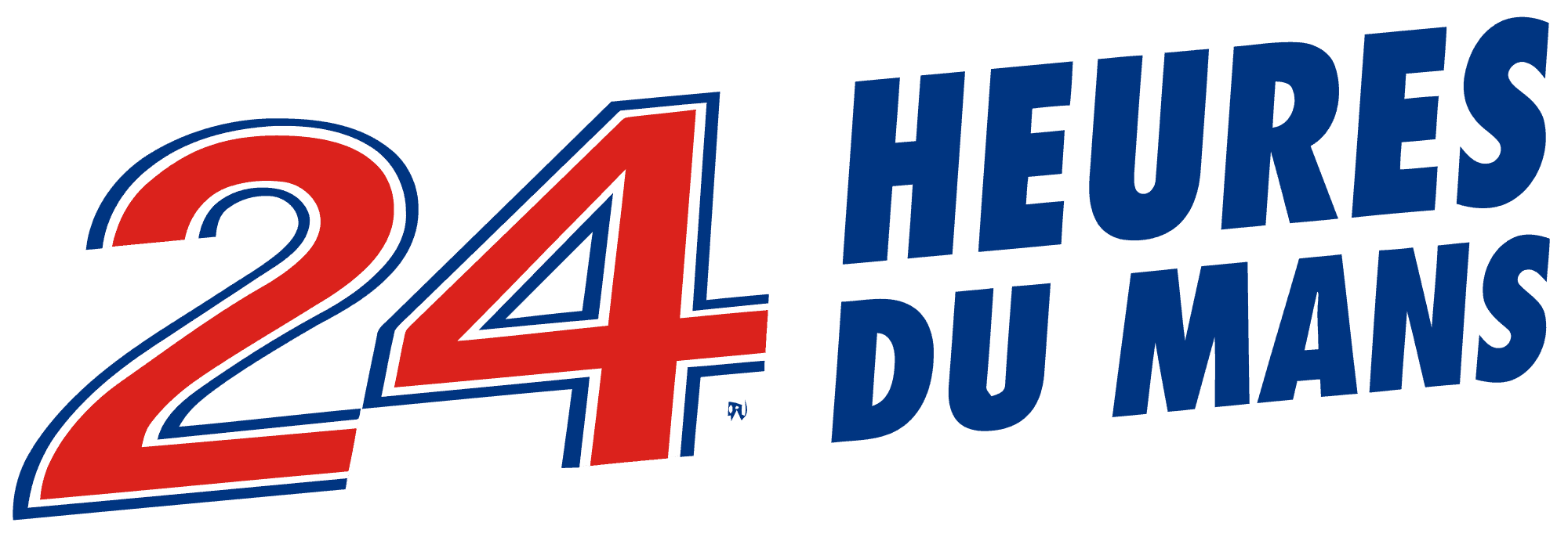 24h Le Mans logo